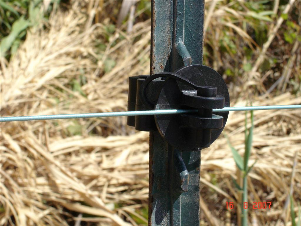 גדר חשמלית בענפי החקלאות השונים – שימוש נפוץ ויעיל