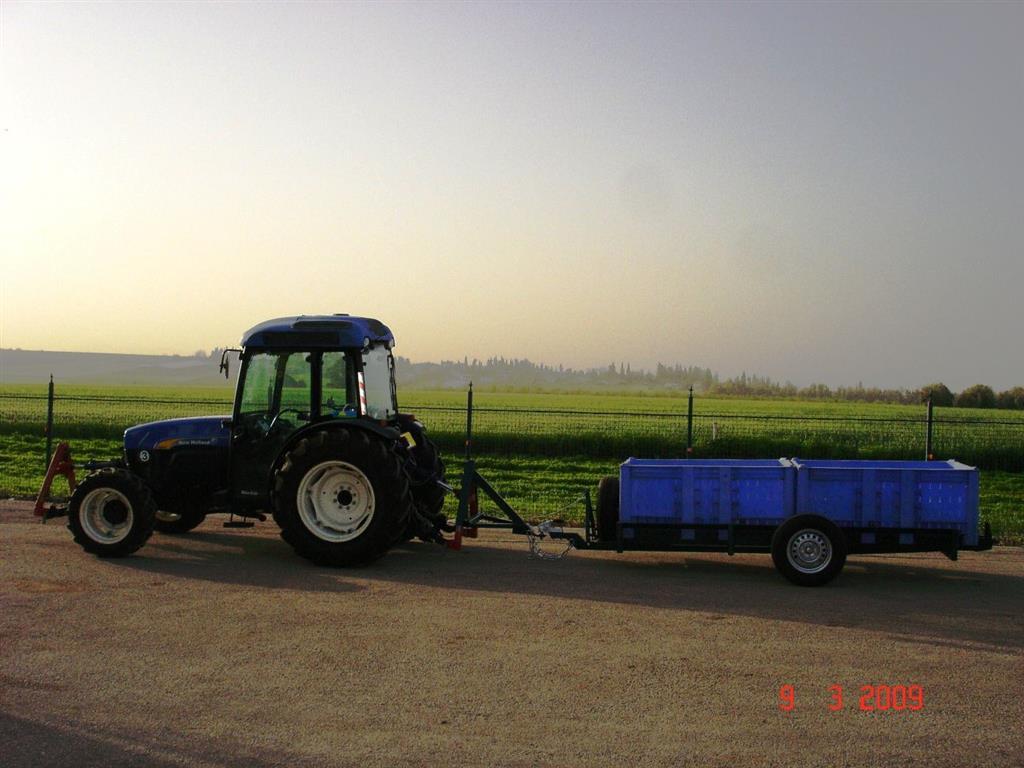 מהו ציוד חקלאי?